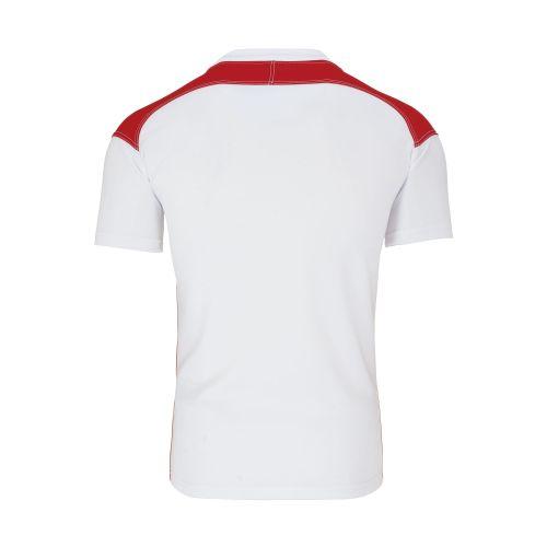Errea Treviso 3.0 - Rouge & Blanc