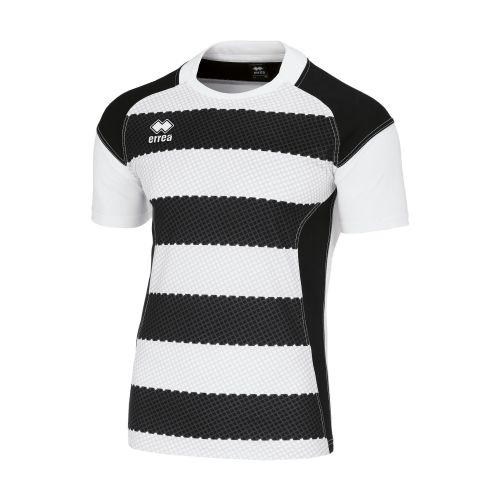 Errea Treviso 3.0 - Blanc & Noir