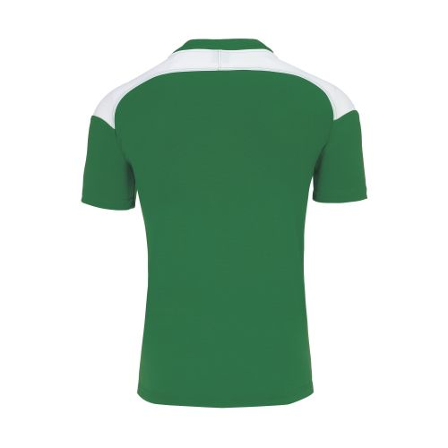 Errea Skarlet - Vert & Blanc