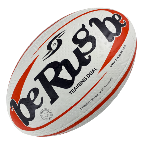 BeRugby Training Dual - T5