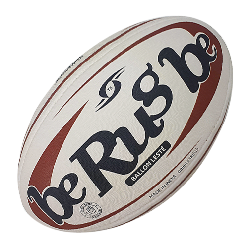 BeRugby Ballon Lesté - 1KG