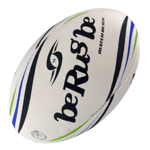 BeRugby Match Beach - T4