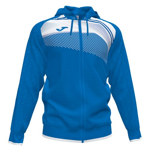 Joma Supernova II Veste - Royal & Blanc