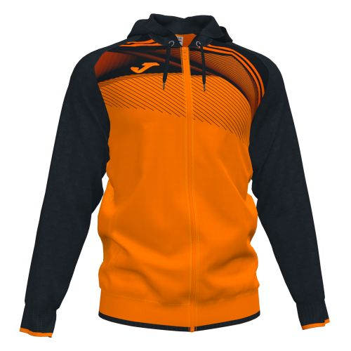Joma Supernova II Veste - Orange & Noir
