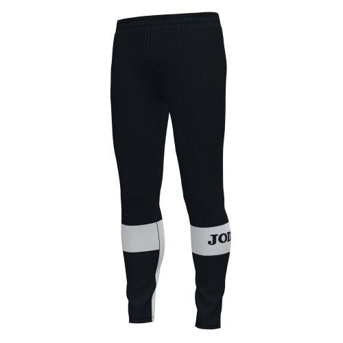 Joma Crew IV Pantalon - Noir & Blanc