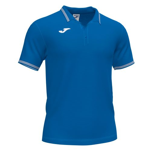 Joma Campus III Polo - Royal