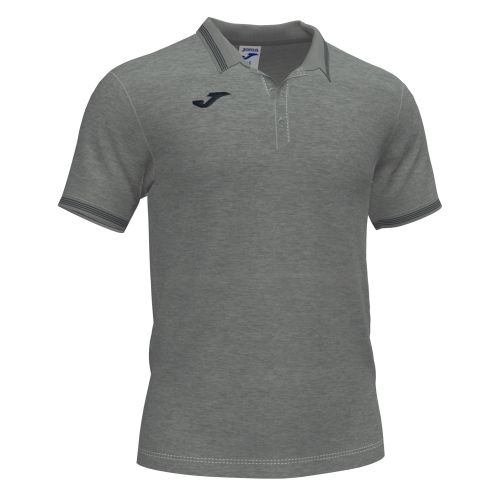 Joma Campus III Polo - Gris
