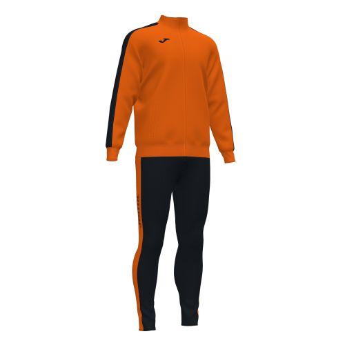 Joma Academy III Survêtement - Orange & Noir