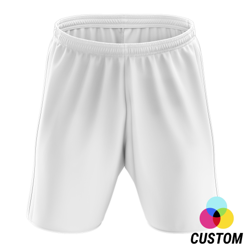Short de basketball - sublimation totale