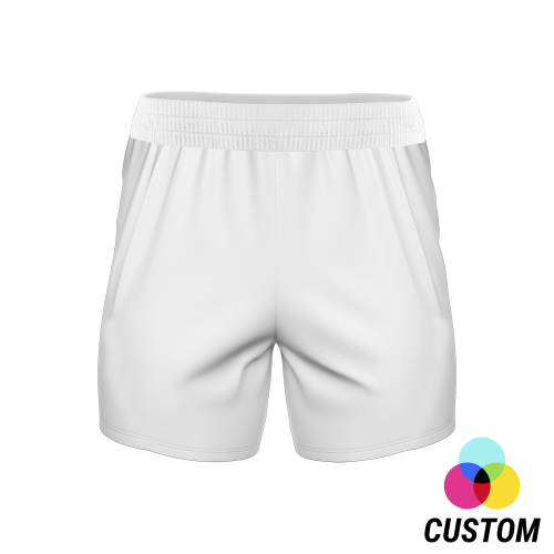 Short de handball- sublimation totale
