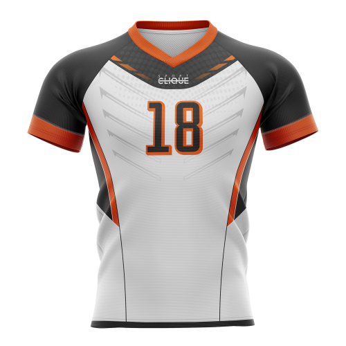 Maillot de football - sublimation totale
