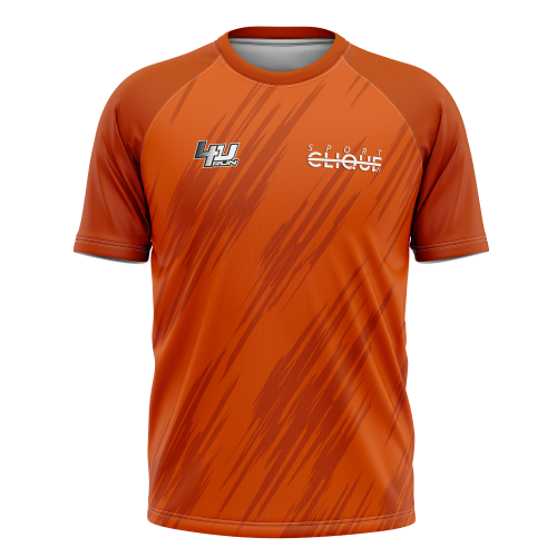 Maillot d'athlétisme - sublimation totale