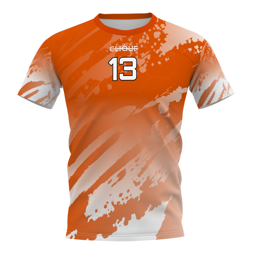 Maillot de volley - sublimation totale