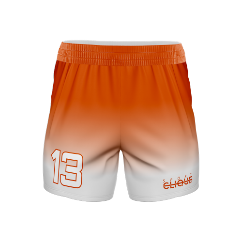 Short de volleyball - sublimation totale