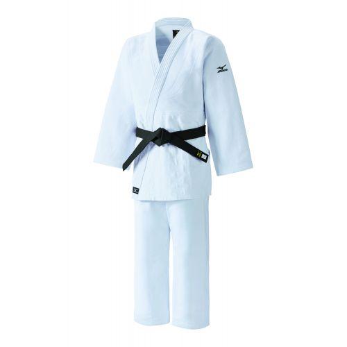 Mizuno Judogi Shiai Gi - Grandes Tailles - Blanc