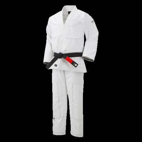 Mizuno Jiu Jitsu - Blanc