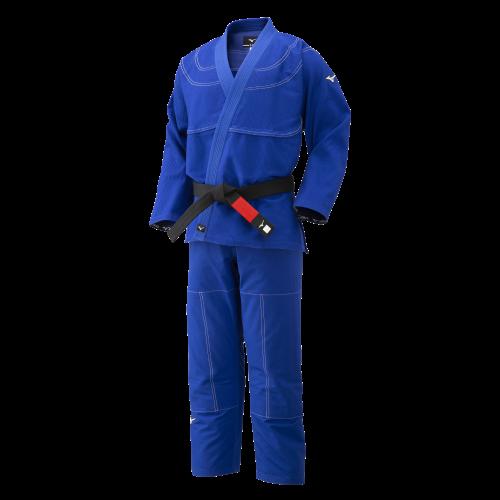 Mizuno Jiu Jitsu - Bleu