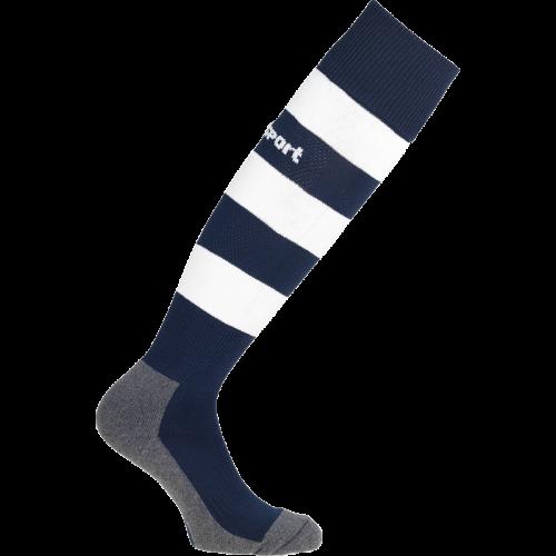 Uhlsport Team Pro Essential Stripe - Marine & Blanc