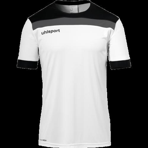 Uhlsport Offense 23 - Blanc, Noir & Anthracite