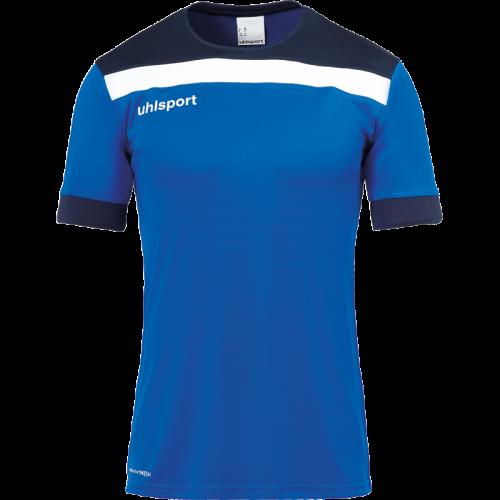 Uhlsport Offense 23 - Azur, Marine & Blanc