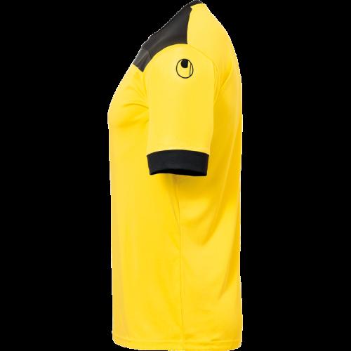 Uhlsport Offense 23 - Jaune Citron, Noir & Anthracite