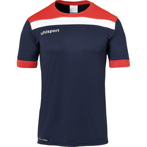 Uhlsport Offense 23 - Marine, Rouge & Blanc