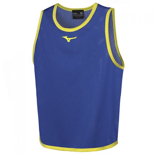 Chasubles Mizuno - Royal - Lot de 12