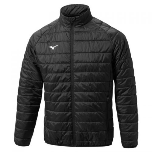 Mizuno Sapporo Padded Jacket - Noir