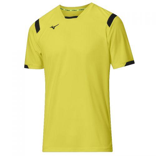 Mizuno Premium Handball Shirt - Jaune