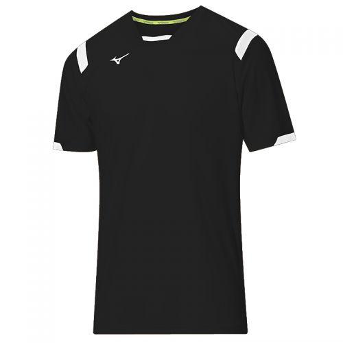 Mizuno Premium Handball Shirt - Noir