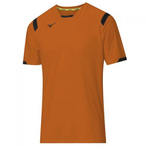 Mizuno Premium Handball Shirt - Orange