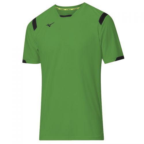 Mizuno Premium Handball Shirt - Vert