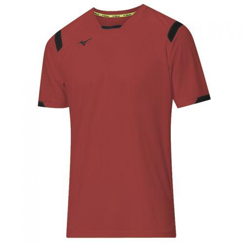 Mizuno Premium Handball Shirt - Rouge