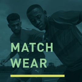 Matchwear