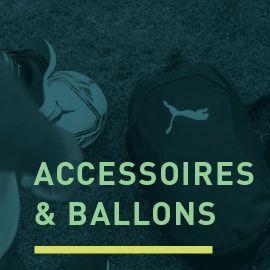 Accessoires & Ballons