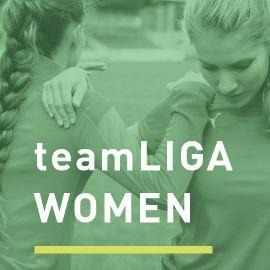 teamLIGA Women