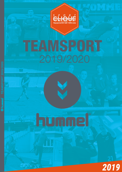 hummel-catalogue-Teamsport-France-2019