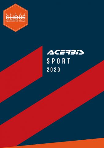 acerbis-sport-catalogue-2020